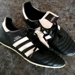 Adidas Copa Mundial Soccer cleats 10.5